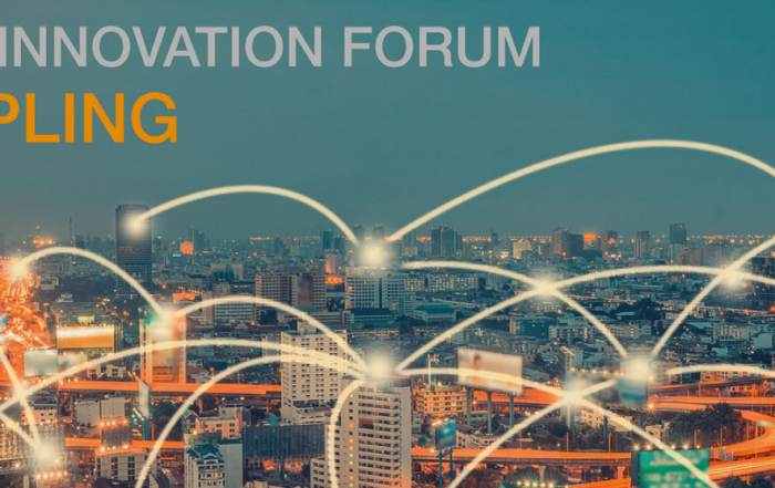Digital Energy Innovation Forum