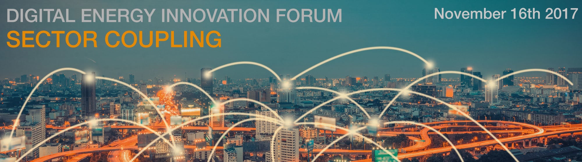 Digital Energy Innovation Forum