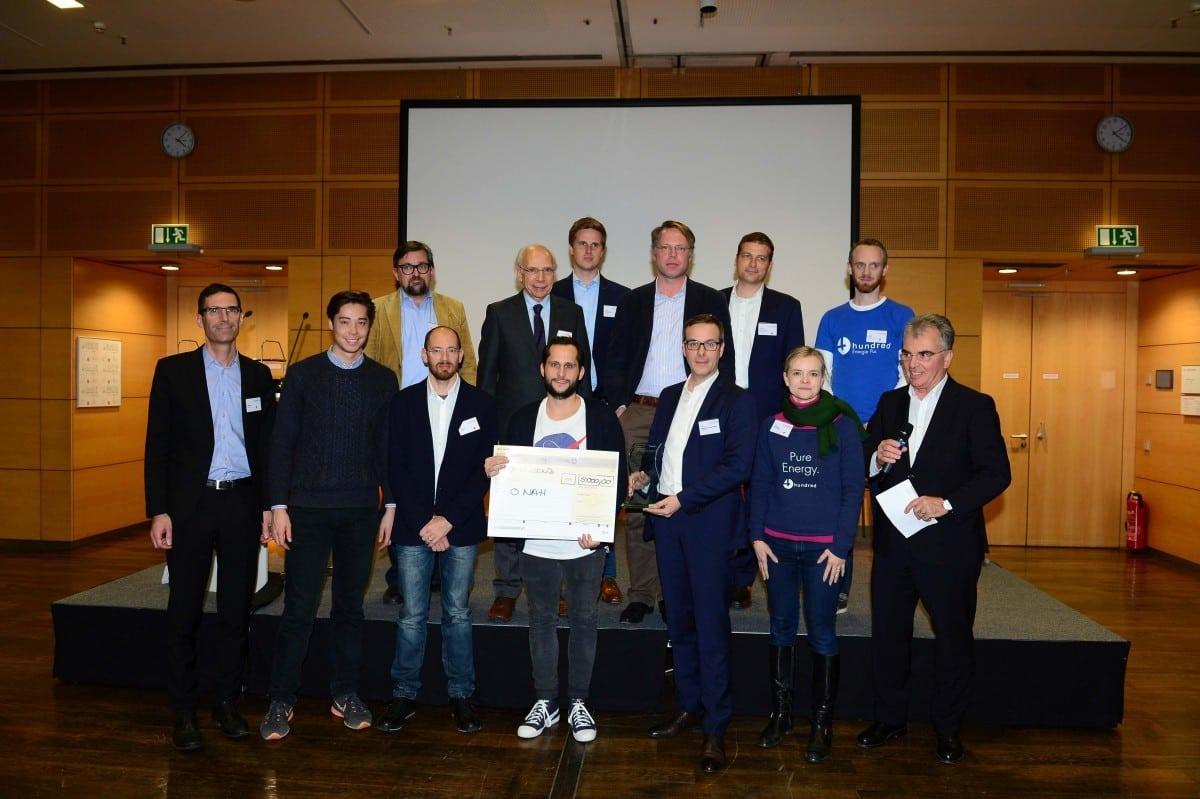 Digital Energy Innovation Forum 2017