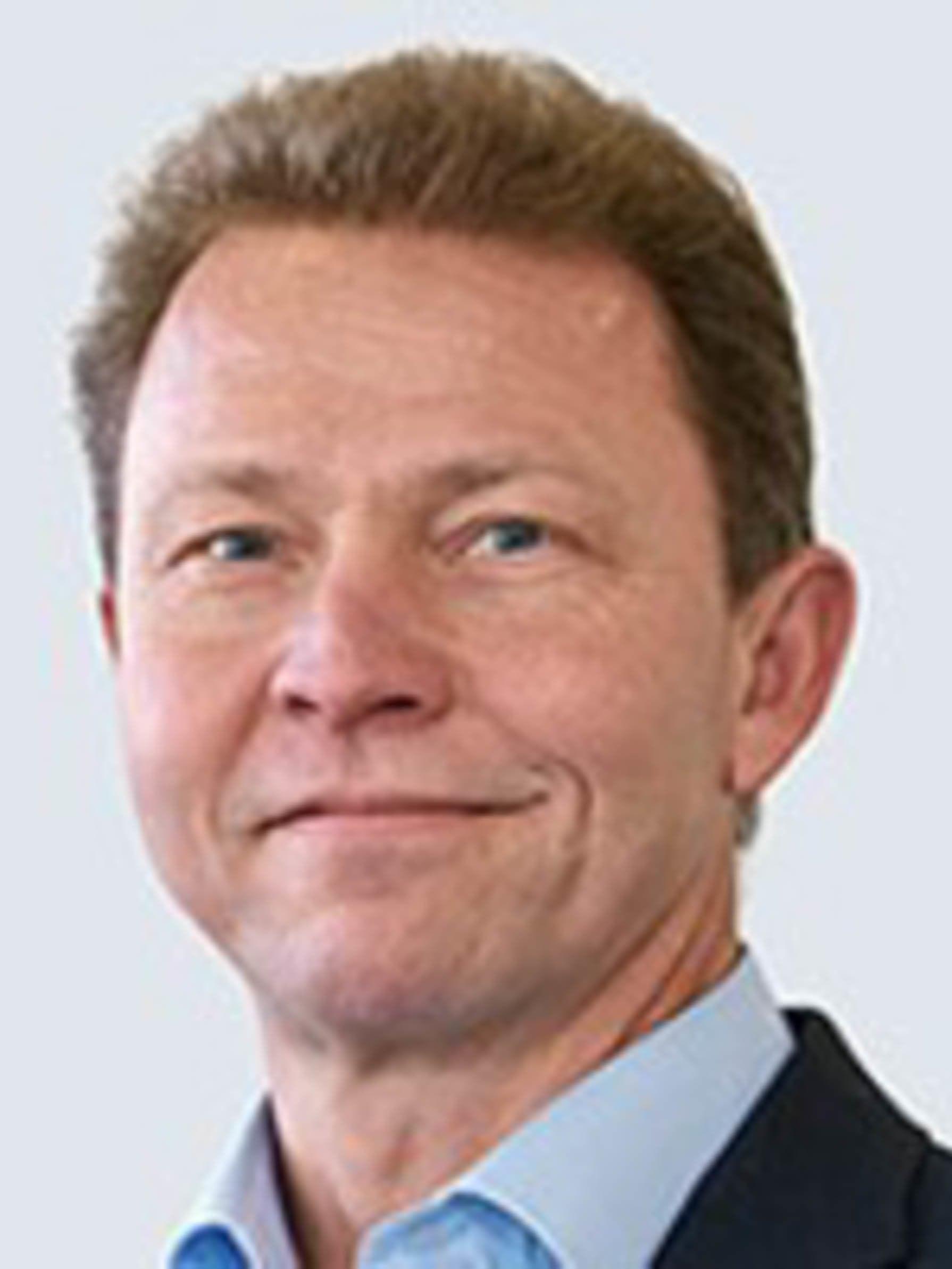 Dr. Dieter Kraft