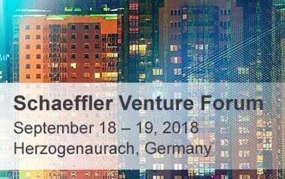 Schaeffler Venture Forum 2018_02