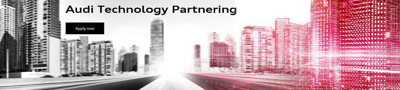 audi-tech-partnering
