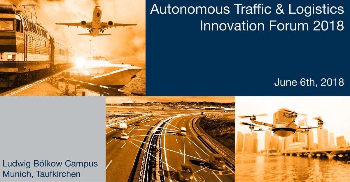 Autonomous Traffic & Logistics