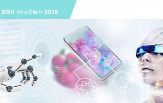 BSH InnoSlam 2018