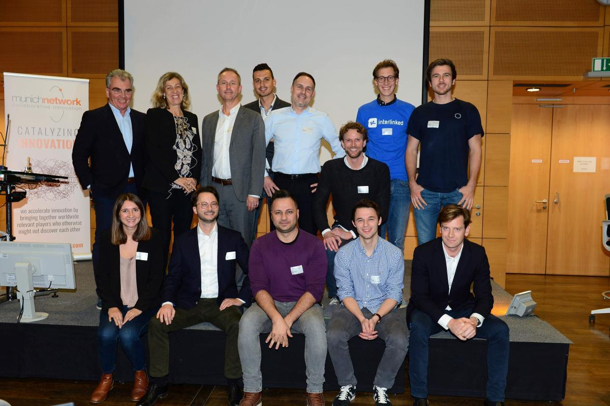 Digital Energy Innovation Award 2018