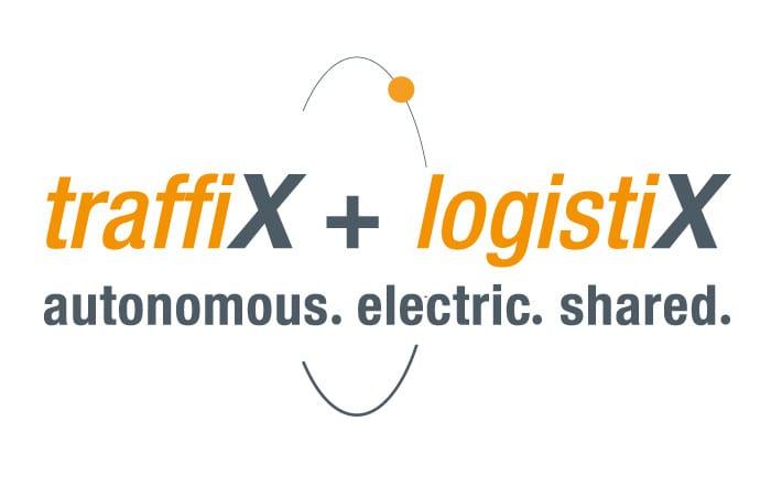 traffiX + logistiX