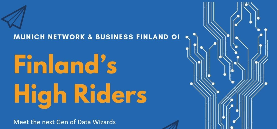 Finland's High Riders