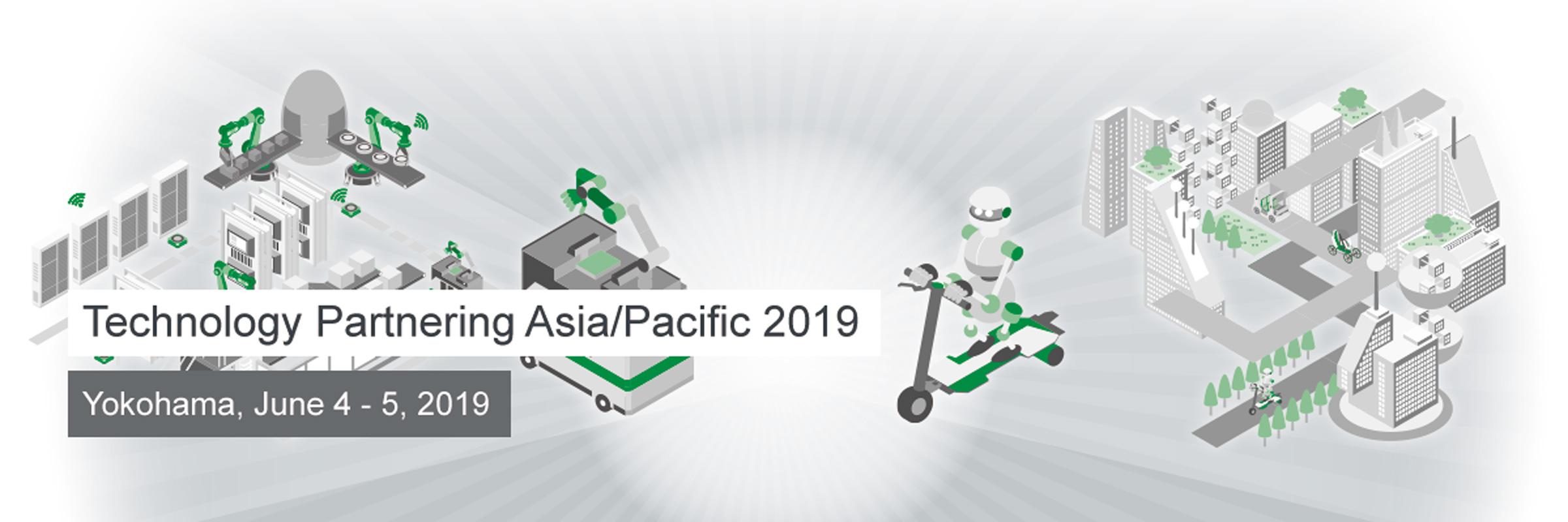 Schaeffler Technology Partnering 2019