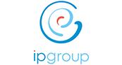 IP Group Logo